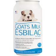 PetAg Goat's Milk Esbilac Puppy Liquid, 11-oz can