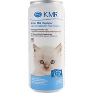 PetAg KMR Kitten Milk Replacer Liquid, 11-oz can