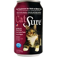 PetAg CatSure Food Supplement, 11-oz can