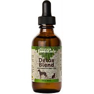 Animal Essentials Detox Blend Liver Support Dog & Cat Supplement, 2-oz bottle