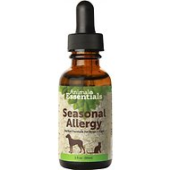 Animal Essentials Seasonal Allergy Herbal Formula Dog & Cat Supplement, 1-oz bottle