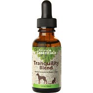 Animal Essentials Tranquility Blend Herbal Formula Dog & Cat Supplement, 1-oz bottle