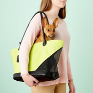 Pet Gear Tote Bag Pet Carrier, Citron