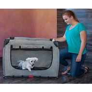 Pet Gear Home 'N Go Pet Pen, Light Sage