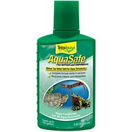 Tetrafauna AquaSafe Reptile Water Conditioner, 3.38-oz bottle