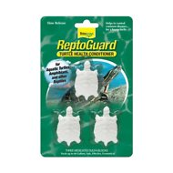 Tetrafauna ReptoGaurd Turtle Health Water Conditioner, 3 count