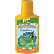 Tetra AlgaeControl Freshwater Aquarium Algaecide, 3.38-oz bottle