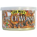 Zoo Med Can O' Worms Mealworms