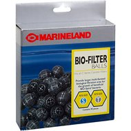 Marineland C-Series Canister Bio-Filter Balls Filter Media, 90 count