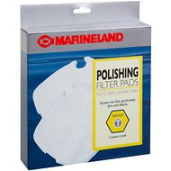 Marineland C-360 Canister Polishing Filter Pads Media, 2 count