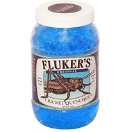 Fluker's Cricket Quencher Original Reptile Supplement