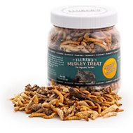 Fluker's 5 Star Medley Freeze-Dried Aquatic Turtle Treats, 1.5-oz jar