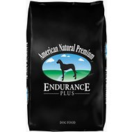 American Natural Premium Endurance Plus Dry Dog Food, 33-lb bag