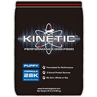 Kinetic Performance Puppy 28K Formula Dry Dog Food, 35-lb bag