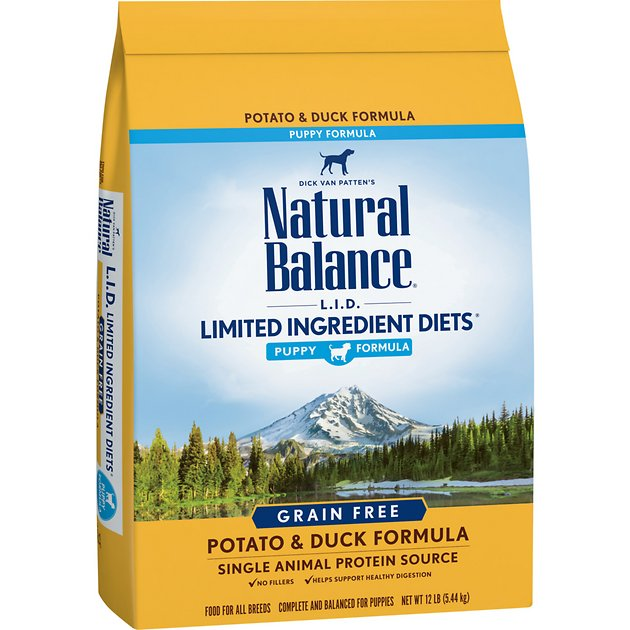 Simply Natural Dog Food Duck And Potato