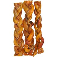 Bully Sticks Braided 7