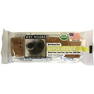 Wet Noses Apple Attack Bar Dog Treats, 1.5-oz bar
