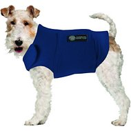 Calming Coat for Dogs, Blue, X-Small