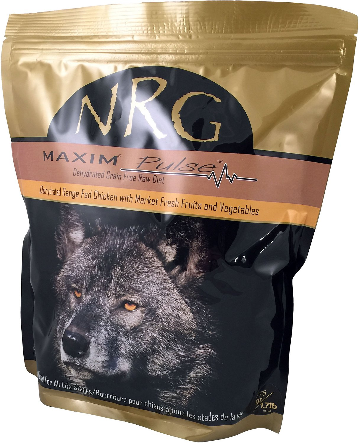 Nrg Dehydrated Dog Food Reviews
