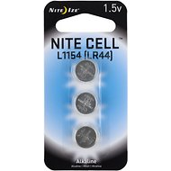 Nite Ize Nite Call Alkalin Replacement Batteries, L1154
