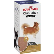 Royal Canin Chihuahua Adult Canned Dog Food, 3-oz, pack of 4