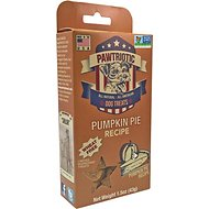 Pawtriotic Pumpkin Pie Dog Treats, 1.5-oz box