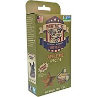 Pawtriotic Apple Pie Dog Treats, 1.5-oz box