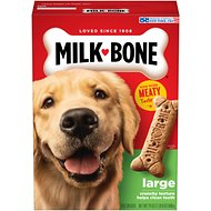 Milk-Bone Original Large Biscuit Dog Treats, 24-oz box
