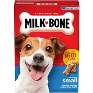 Milk-Bone Original Small Biscuit Dog Treats, 24-oz box