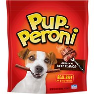 Pup-Peroni Original Beef Flavor Dog Treats, 2-lb bag