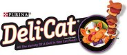 Save on Purina Deli Cat
