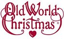 Save on Old World Christmas
