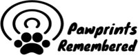 Save on Pawprints Remembered