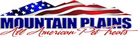 Save on Mountain Plains All American Pet Treats