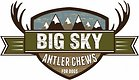 Save on Big Sky Antler Chews
