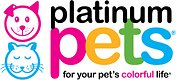 Save on Platinum Pets