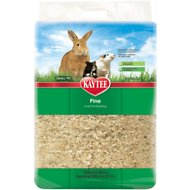 Kaytee Pine Small Animal Bedding, 52.4-L