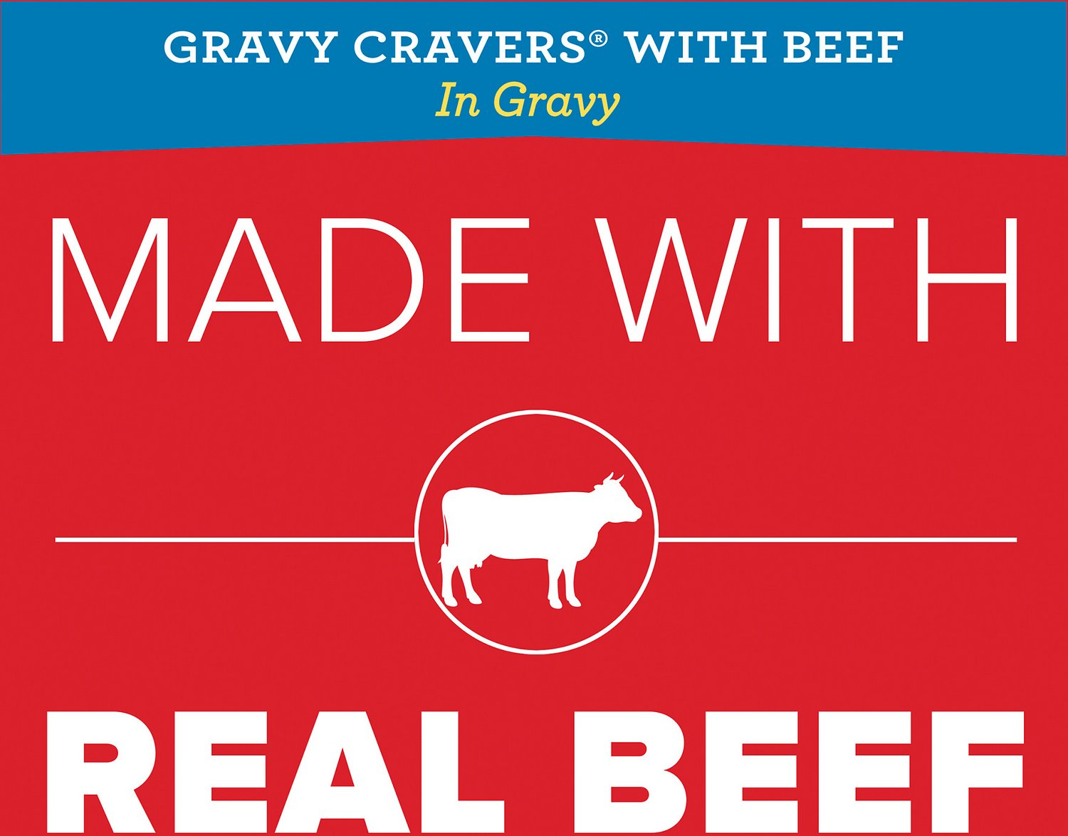 ALPO Gravy Cravers Variety Pack Canned Dog Food, 13.2-oz ...