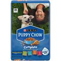 Puppy Chow Complete With Chicken & Rice Dry Dog Food