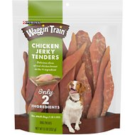 Waggin' Train Chicken Jerky Tenders Dog Treats, 11-oz bag