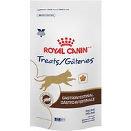 Royal Canin Veterinary Diet Gastrointestinal Feline Cat Treats, 0.49-lb bag