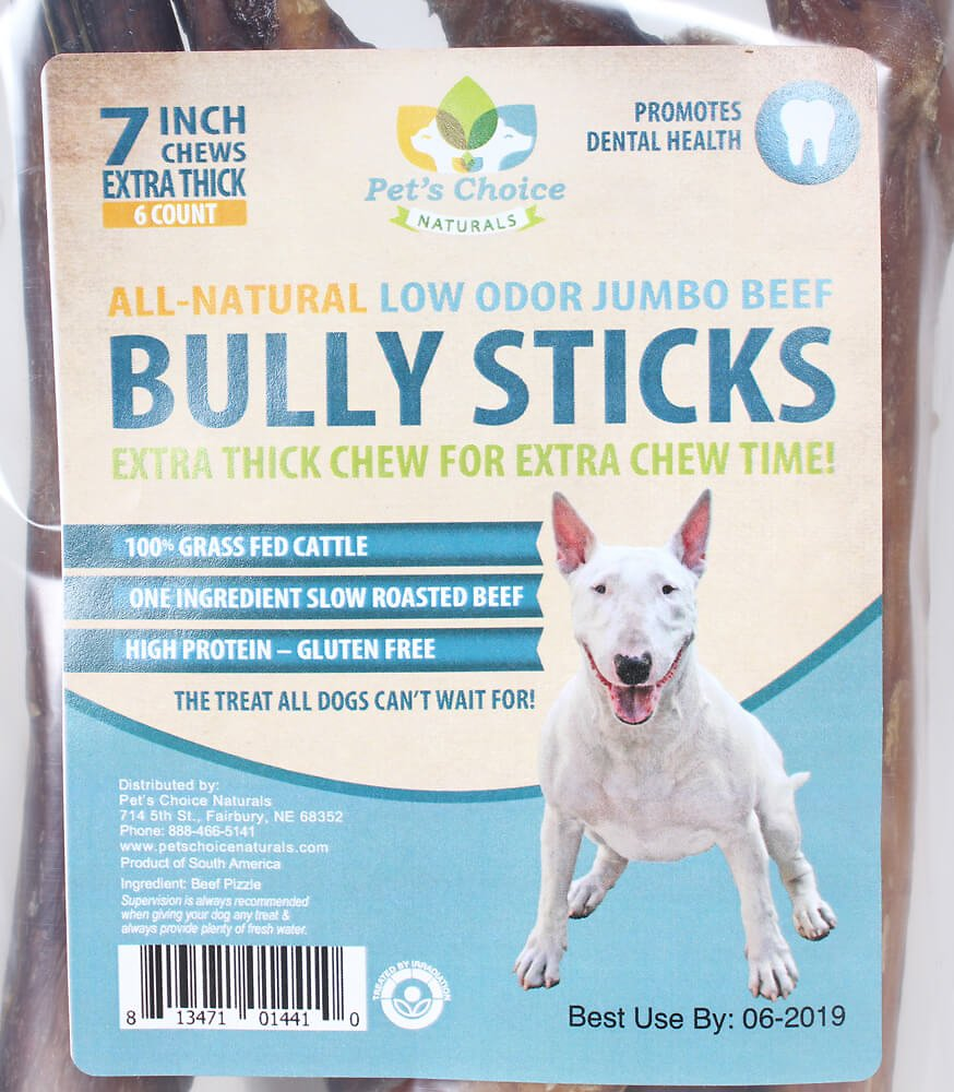 low odor bully sticks for dogs bully sticks for dogs free range x thick low odor options only. Black Bedroom Furniture Sets. Home Design Ideas