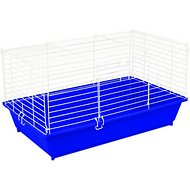 Ware Home Sweet Home Plastic Small Animal Cage, Color Varies, 28-in