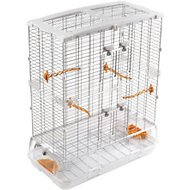 Vision II Model L12 Bird Cage, Large