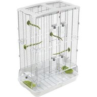 Vision II Model M02 Bird Cage, Medium