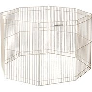 Marshall Small Animal Playpen, 8 panel