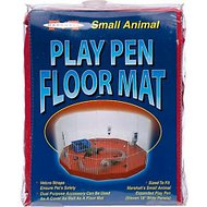 Marshall Small Animal Playpen Mat/Cover, 11 panel