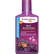 Instant Ocean Reef Accelerator All-In-One Reef Supplement, 8.45-oz bottle