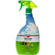 Kaytee Clean Cage Small Animal Habitat Deodorizer Spray, 32-oz bottle