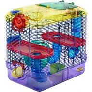 Kaytee CritterTrail Small Animal Habitat, 2-level